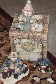 Boyds Bears from GS $ 2.50 each