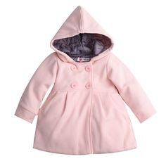 2016 baby kids coat girls winter pink coat kids jackets casual baby clothing children outwear & coats baby coats for girls(China (Mainland))
