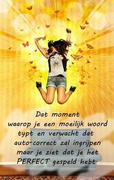 #citaten #woorden #spellen #blij Taal quote van week 23-2013 -- door Tekstbureau Van Ginneken
