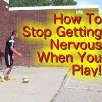 Nerve Curing Secrets For Soccer | Progressive Soccer Training