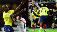 A Enner Valencia le sorprendió el ataque de Perú; Jeff Montero es optimista