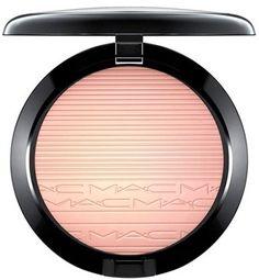 ::MAC Extra Dimension Skinfinish - Beaming Blush::
