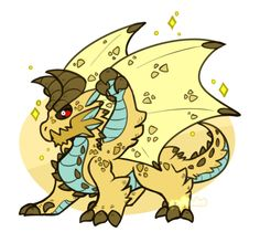 I'd so love to get a little chibi shagaru magala drawn by you! Monster Hunter Memes, Monster Hunter World, Cute Creatures, Fantasy Creatures, Chibi, Beast Creature, Dragon Pictures, Cute Dragons, Cute Monsters