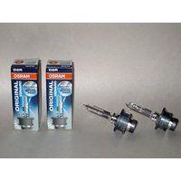 Cheap Set of 2 Osram / Sylvania Xenarc (Xenon) D2R Headlight Bulbs