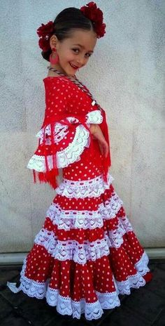 Dress Up Costumes, Dance Costumes, Flamenco Costume, Spanish Dancer, Leopard Scarf, High Fashion, Womens Fashion, Gowns Of Elegance, Dress Codes