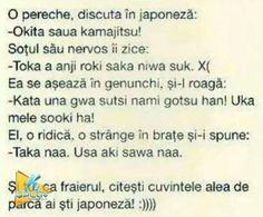 JAPONEZII!