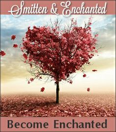 Smitten & Enchanted is designed to help you create a daily life that you love. Too often, we women are so busy trying to keep up appearances or striving for that Perfect Moment that we are unable to find the beauty in our every day lives.  It includes 18 weekly lessons and activities to help you envision  what you really desire and the create a plan for getting there. Along with the curriculum, you get five one-on-one coaching calls and three group calls.