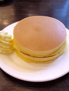Tokyo Pancakes : ルポーゼ・すぎ/Repose' Sugi  #pancake