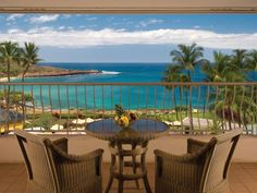 Four Seasons Resort Lana'i at Manele Bay,Hawaii