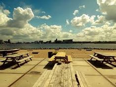 Discover the best spots in Amsterdam for summertime chilling, with Culture Trip's guide to the city's urban beaches. Urban Beaches, Cool Restaurant, Beach Bars, City Beach, Archipelago, Netherlands, Amsterdam, Summertime, The Neighbourhood