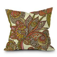 Find it at the Foundary - Valentina Ramos Dina Throw Pillow