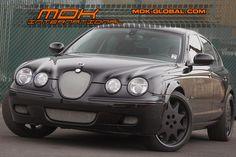 2005 Jaguar S Type R For Sale In Burbank, CA   Picture #1