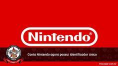 Agora vai: todas as suas informações em jogos e sistemas Nintendo em um único usuário.  #Nintendo #VaoJogar #VideoGames #Games