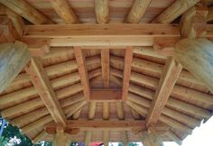 Gazebo Pergola, Hip Roof, Wood Stone, Pavilion, Home And Garden, Construction, Cabin, Shelters, Architecture