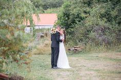 our wedding.. by @bruzan