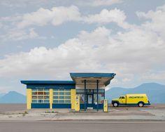 Ed Freeman: Western Realty · Miss Moss Minimal Photography, Urban Photography, Night Photography, Color Photography, Scenery Photography, Grunge Photography, Newborn Photography, Landscape Photography, Bagdad Cafe