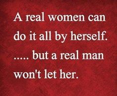 And this real women will continue doing it by myself !!!
