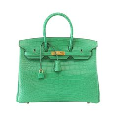 affordable bag - ONE \u0026amp; ONLY HERMES BIRKIN BAG 30cm MATTE HIMALAYAN CROCODILE 18K ...
