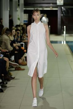 All the runway looks from Karla Spetic: Sydney Australian Fashion Shows Spring/Summer 2014/15