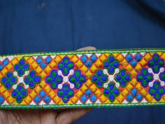 Embellishments Sari Border Trimmings Crafting Sewing Trim  You can purchase from below link or What's App no. is +91-9999684477. We also take wholesale inquiries  http://shopofembellishments.com/tri2427-decorative-trim-by-the-yard-indian-laces