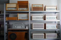 1,000-Piece Dieter Rams Braun Design Collection is Up for Sale