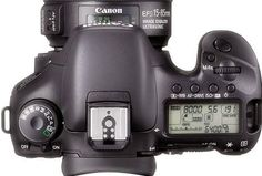 Canon Camera EOS 7D Reviews- Using the recent introduction from the 18 megapixel Cannon EOS 7D, the EOS DSLR family has a fairly linear development of
