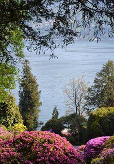 LAGO DI COMO: VILLA CARLOTTA Como Lake - ©Gucki.it