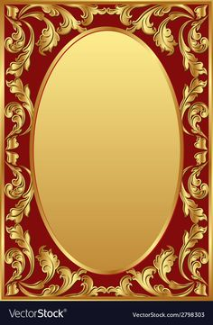 Golden background vector image on VectorStock Studio Background Images, Background Images For Editing, Background Design Vector, Background Images Wallpapers, Background Patterns, Boarder Designs, Page Borders Design, Diwali Festival Of Lights, Mirror Crafts