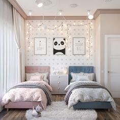 Room Design Bedroom, Bedroom Furniture Design, Girl Bedroom Designs, Kids Room Design, Room Ideas Bedroom, Small Room Bedroom, Home Room Design, Dining Room Design, Bedroom Decor