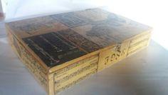 Caja de puros 3