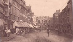 Southampton England, Historical Images, Old Pictures, Postcards, Country, Photos, Antique Photos, Pictures, Rural Area