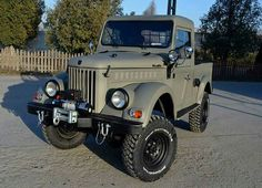 4x4, Cool Trucks, Old Cars, Cars And Motorcycles, Offroad, Techno, Antique Cars, Classic Cars, Vehicles