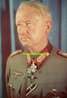 Erich von Manstein was held in high esteem as one of the best military minds. He was dismissed from service by Hitler in March 1944, due to his frequent clashes with Hitler over military strategy. In 1949 he was brought on trial in Hamburg for war crimes, which convicted him of ,,Neglecting to protect civilians lives''. He sentenced to 18 years in prison, which was later reduced to 12. After released from British prison in 1953.