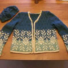 Dale of Norway sweater like the pattern & colours