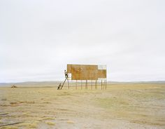 PhotographsofThe Yellow River by Zhang Kechun