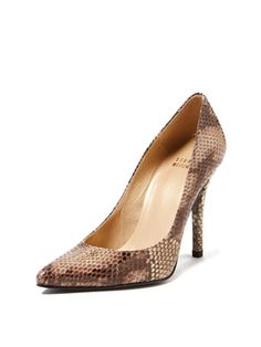 Trouble Pump from Stuart Weitzman on Gilt