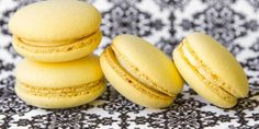 How to make macarons step by step. The perfect sweet for your ...