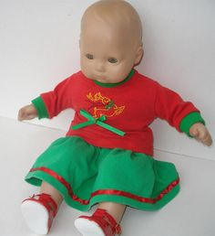 15 American Girl Bitty Baby Doll Clothes by adorabledolldesigns, $8.99