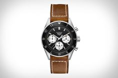 Tag Heuer Autavia Watch | Uncrate
