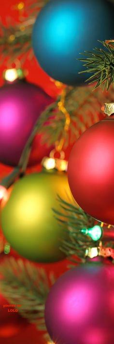 Christmas Ornaments | LOLO