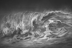 Photograph Abstract Wave by Hengki Koentjoro on 500px