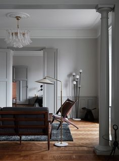Is To Me | Interiir inspiration | Living room