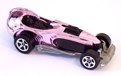 Hot Wheels Skullrider