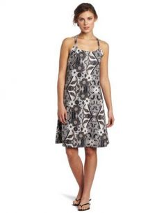 prAna Womens Quinn Dress