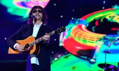 NME News Jeff #Lynne hints at further dates as #ELO play first full show in 28 years | NME.COM
