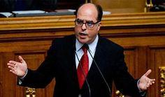 Julio Borges y nueva Directiva de la AN reciben respaldo del Partido de Acción Nacional en el Senado de México