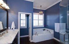 Overlake Master Bath - After