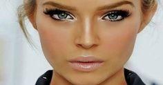 Πώς πρέπει να είναι το καλοκαιρινό μακιγιάζ