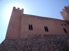 Betera - Castillo  http://como-disfrutar-tu-jubilacion.blogspot.com.es/