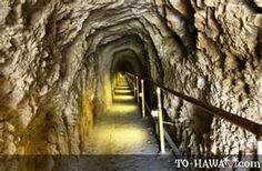 Diamond Head crater hike includes tunnels, stairs and a spiral staircase